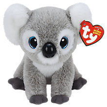 Buy Ty Kookoo Beanie Baby Online at johnlewis.com