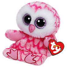 Buy TY Milly Peek A Boo Soft Toy Online at johnlewis.com