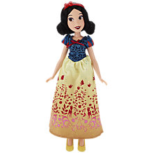 Buy Disney Princess Classic Snow White Doll Online at johnlewis.com