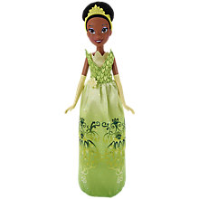 Buy Disney Princess Classic Tiana Doll Online at johnlewis.com