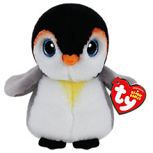 Buy Ty Pongo Beanie Baby Online at johnlewis.com