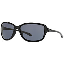 Buy Oakley OO9301 Cohort Rectangular Sunglasses Online at johnlewis.com