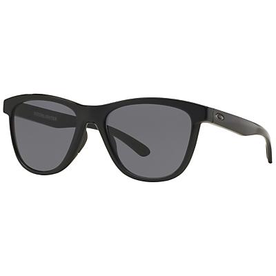 Oakley OO9320 Moonlighter D-Frame Sunglasses