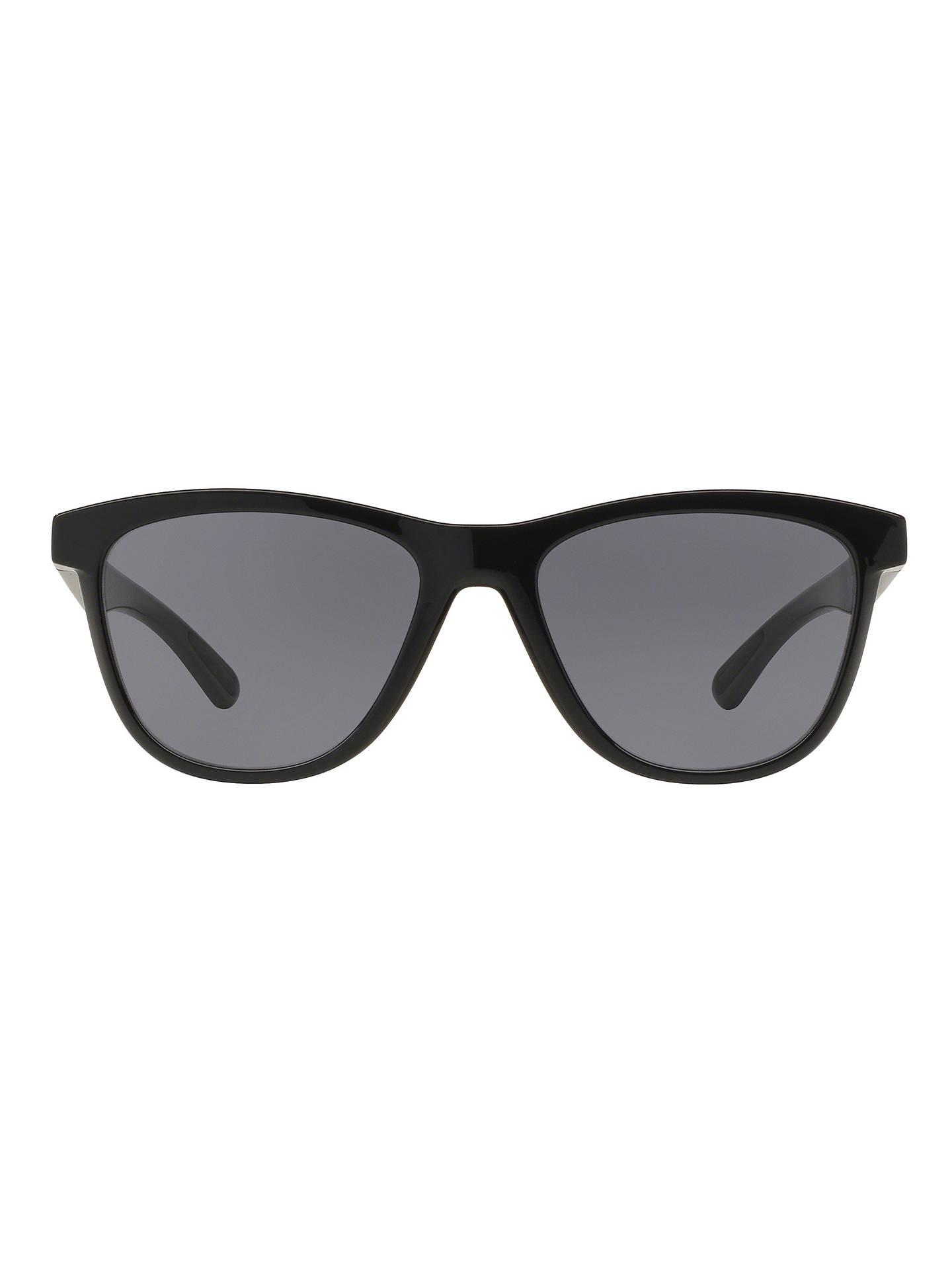 bf1b1483d6 Oakley OO9320 Moonlighter D-Frame Sunglasses at John Lewis   Partners