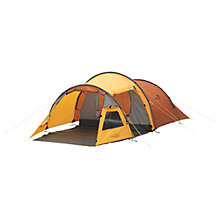 Buy Easy Camp Spirit 300 Tent, Orange Online at johnlewis.com