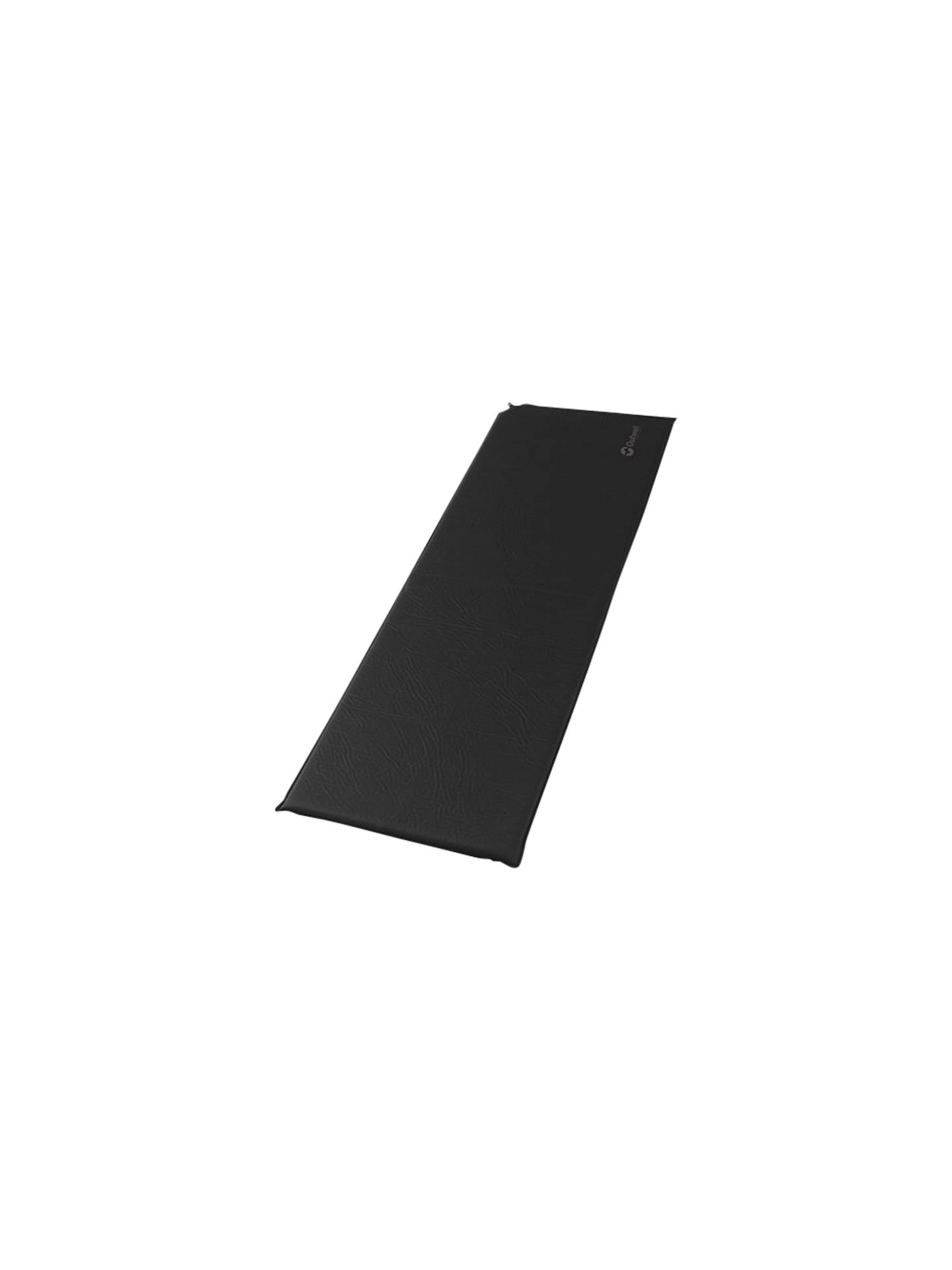 Buy Outwell Sleepin Single 3.0cm Inflatable Camping Mat, Black Online at johnlewis.com