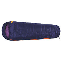 Buy Easy Camp Cosmos Junior Sleeping Bag Online at johnlewis.com