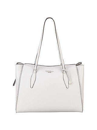 Buy Fiorelli Hennessy Shoulder Bag, Ice Mix Online at johnlewis.com