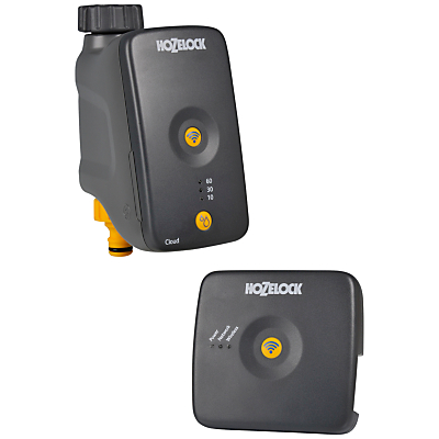 Product photo of Hozelock cloud controller set uk plug