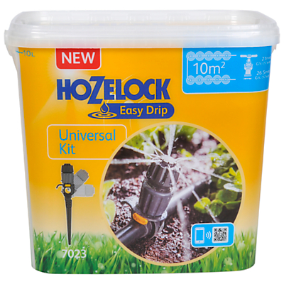 Hozelock Universal Kit