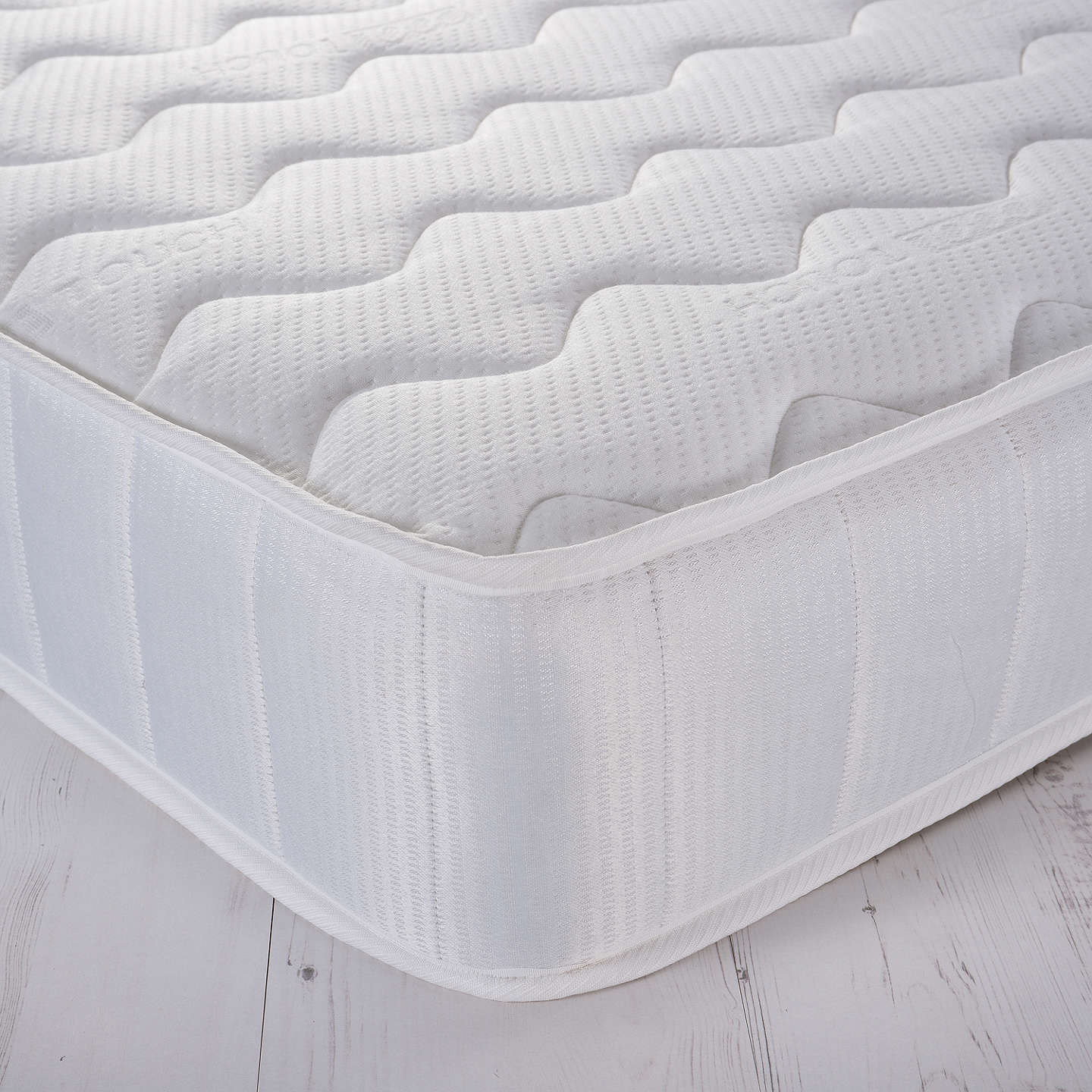 therapy memory serenity gel bamboo products rest mattresses mattress foam inch