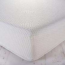 John Lewis Memory Collection Contour Cool Support Foam Mattress Range