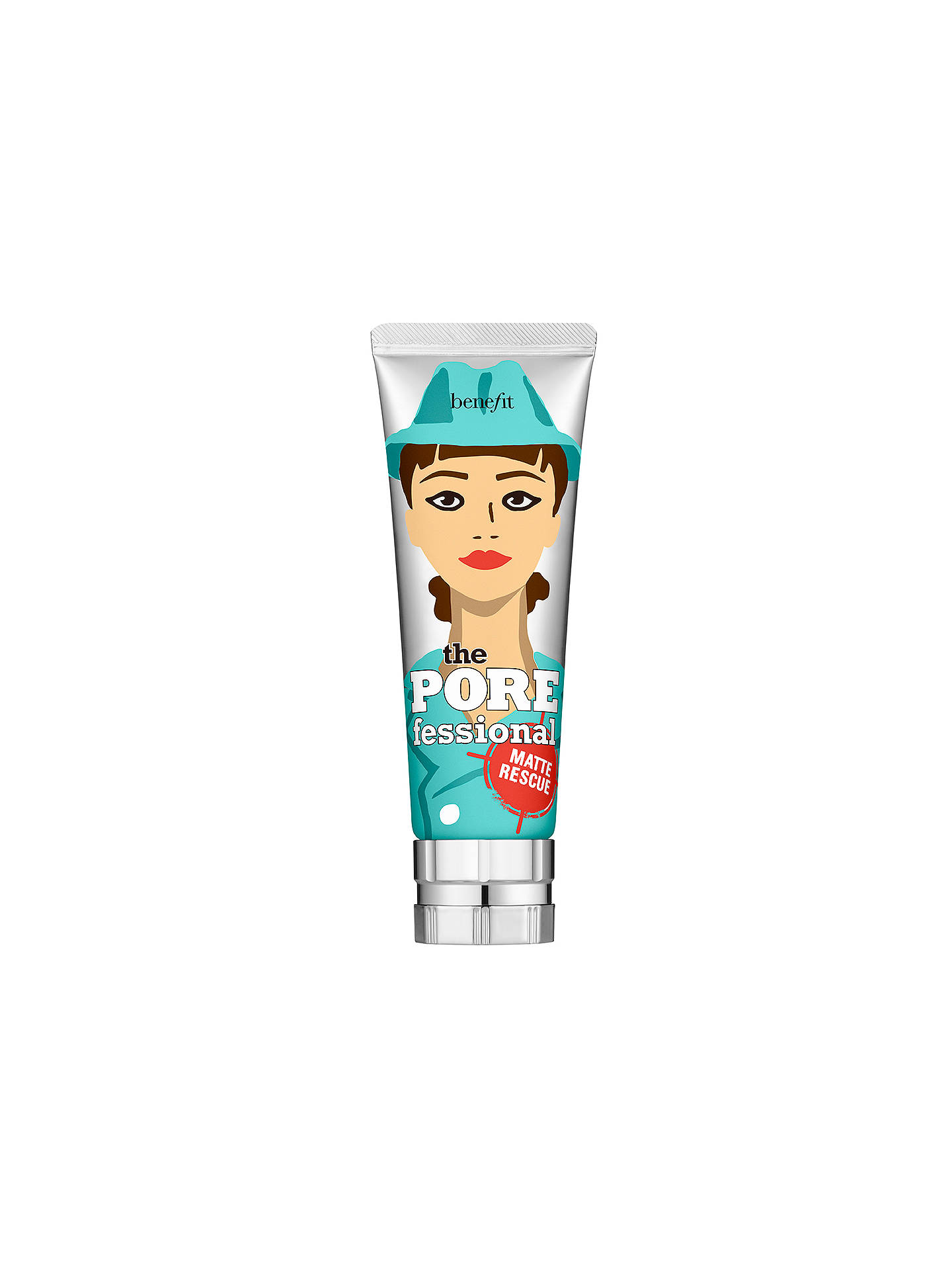 Buy Benefit The POREfessional Matt Rescue, 50ml Online at johnlewis.com