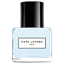 Buy Marc Jacobs Splash Rain Eau de Toilette, 100ml Online at johnlewis.com