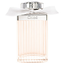 Buy Chloé Signature Eau de Toilette, 125ml Online at johnlewis.com