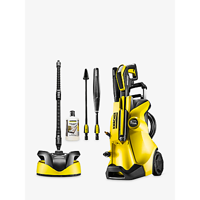 Product photo of K rcher k4 full control home pressure washer