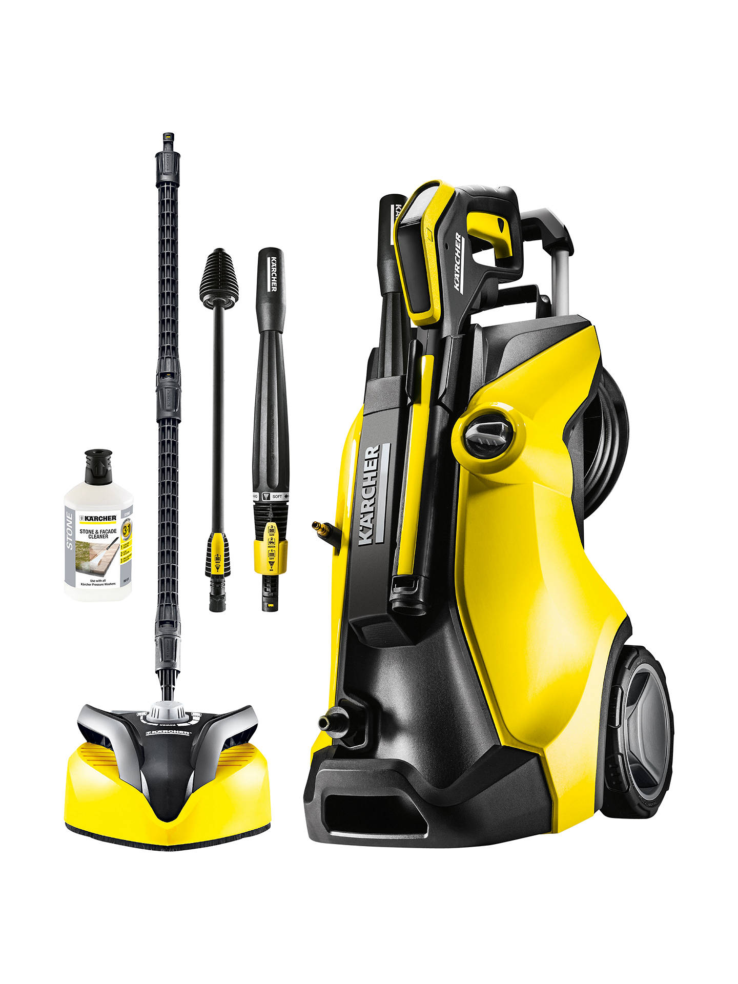 k rcher k7 premium full control home pressure washer at. Black Bedroom Furniture Sets. Home Design Ideas