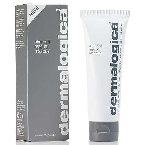 Buy Dermalogica Charcoal Masque, 75ml Online at johnlewis.com