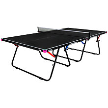 Buy Butterfly Supreme Indoor Table Tennis, Black Online at johnlewis.com