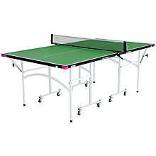 Buy Butterfly Junior Indoor Rollaway 3/4 Size Table Tennis Online at johnlewis.com