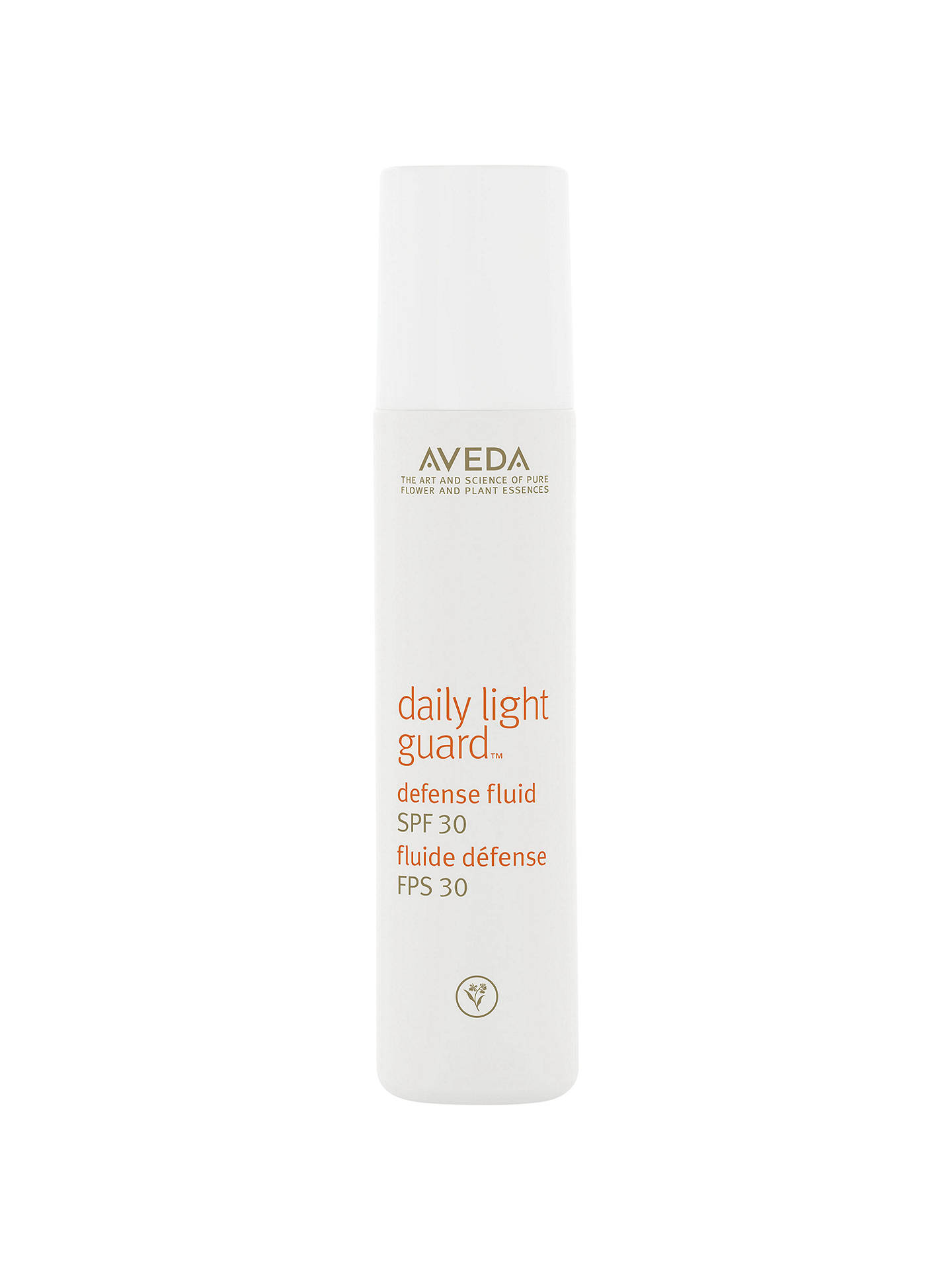 Buy Aveda Daily Light Guard SPF 30, 30ml Online at johnlewis.com