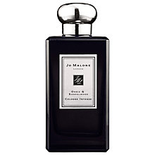 Buy Jo Malone London Orris & Sandalwood Cologne Intense, 100ml Online at johnlewis.com