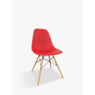 Vitra Eames DSW 43cm Side Chair