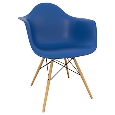 Vitra Eames DAW 43cm Armchair