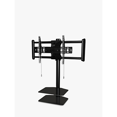 Image of AVF ZSL5502 Multi-Position Corner Wall Mount For TVs From 32-70