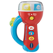 Buy VTech Spin & Learn Torch Online at johnlewis.com