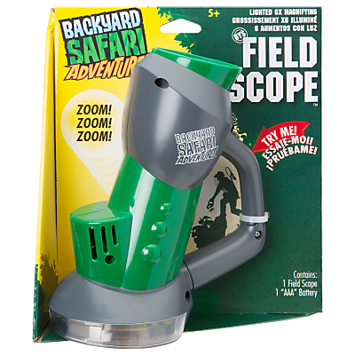 Image of Backyard Safari Field Scope