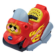 Buy VTech Baby Toot-Toot Drivers Motorbike Online at johnlewis.com
