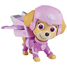 Buy PAW Patrol Air Rescue Pup Skye Online at johnlewis.com