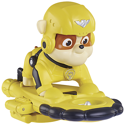 PAW Patrol Air Rescue Pup Rubble