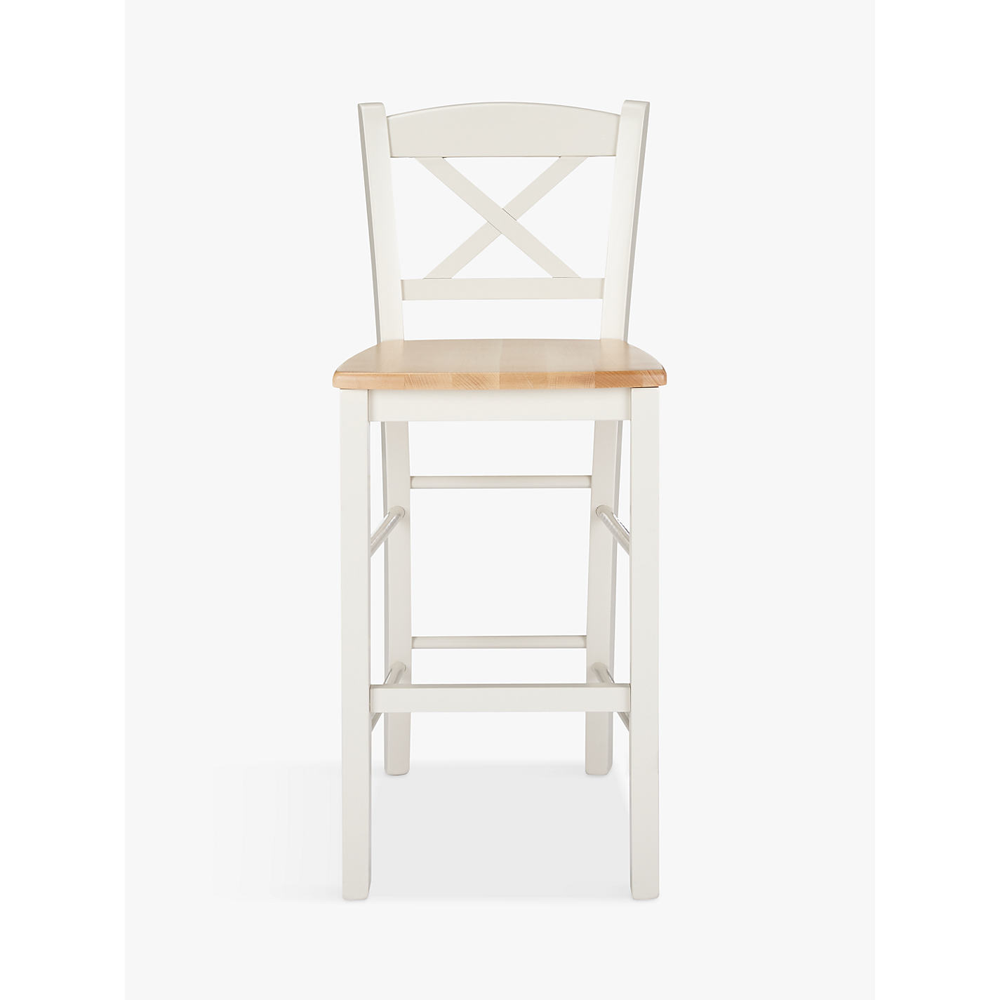 Buy John Lewis Clayton Bar Chair