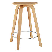 Buy House by John Lewis Anton Bar Stool Online at johnlewis.com