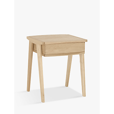 John Lewis Duhrer Side Table