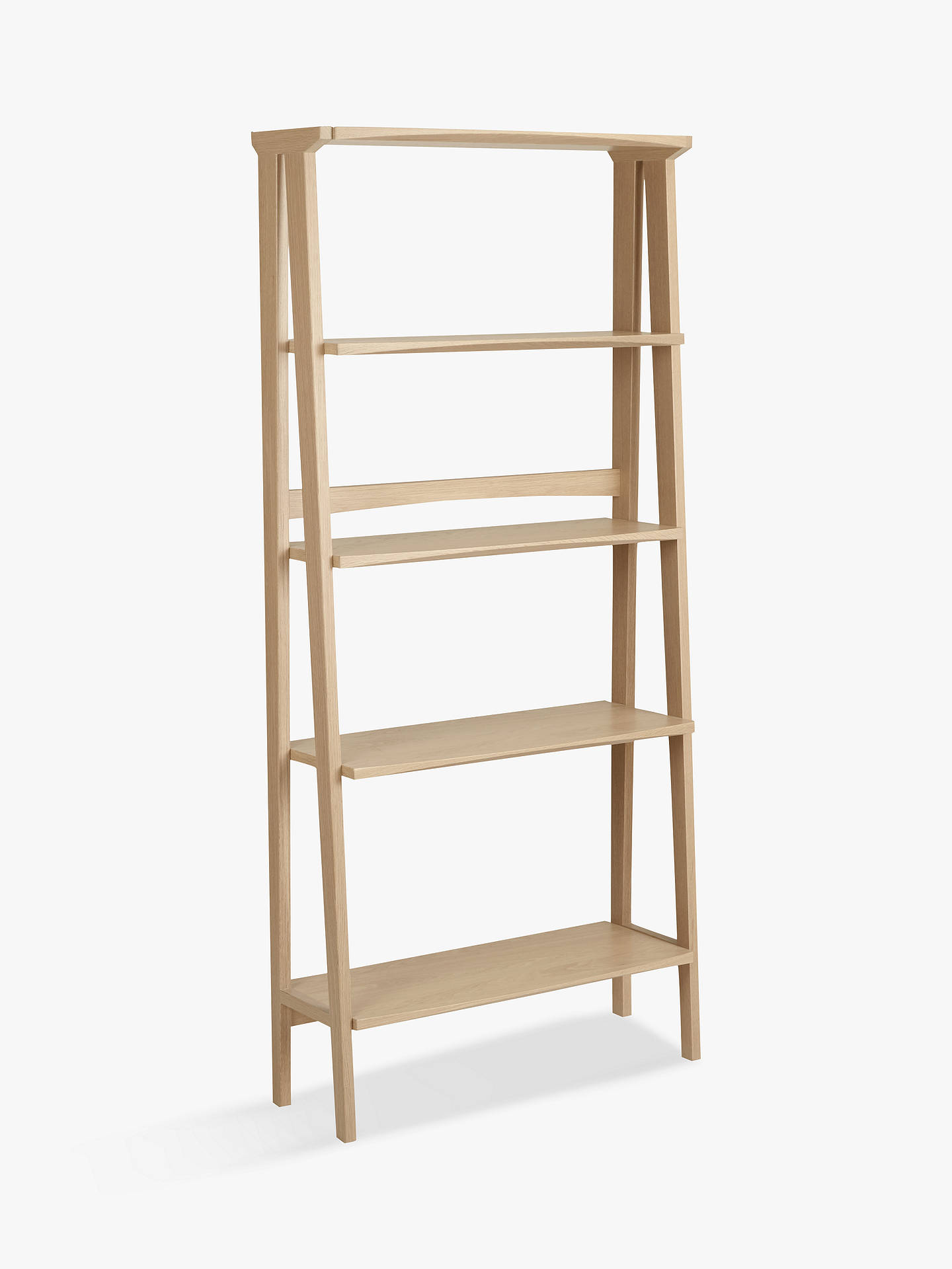 ed9328b2db67 Buy John Lewis & Partners Duhrer Shelving Unit Online at johnlewis. ...