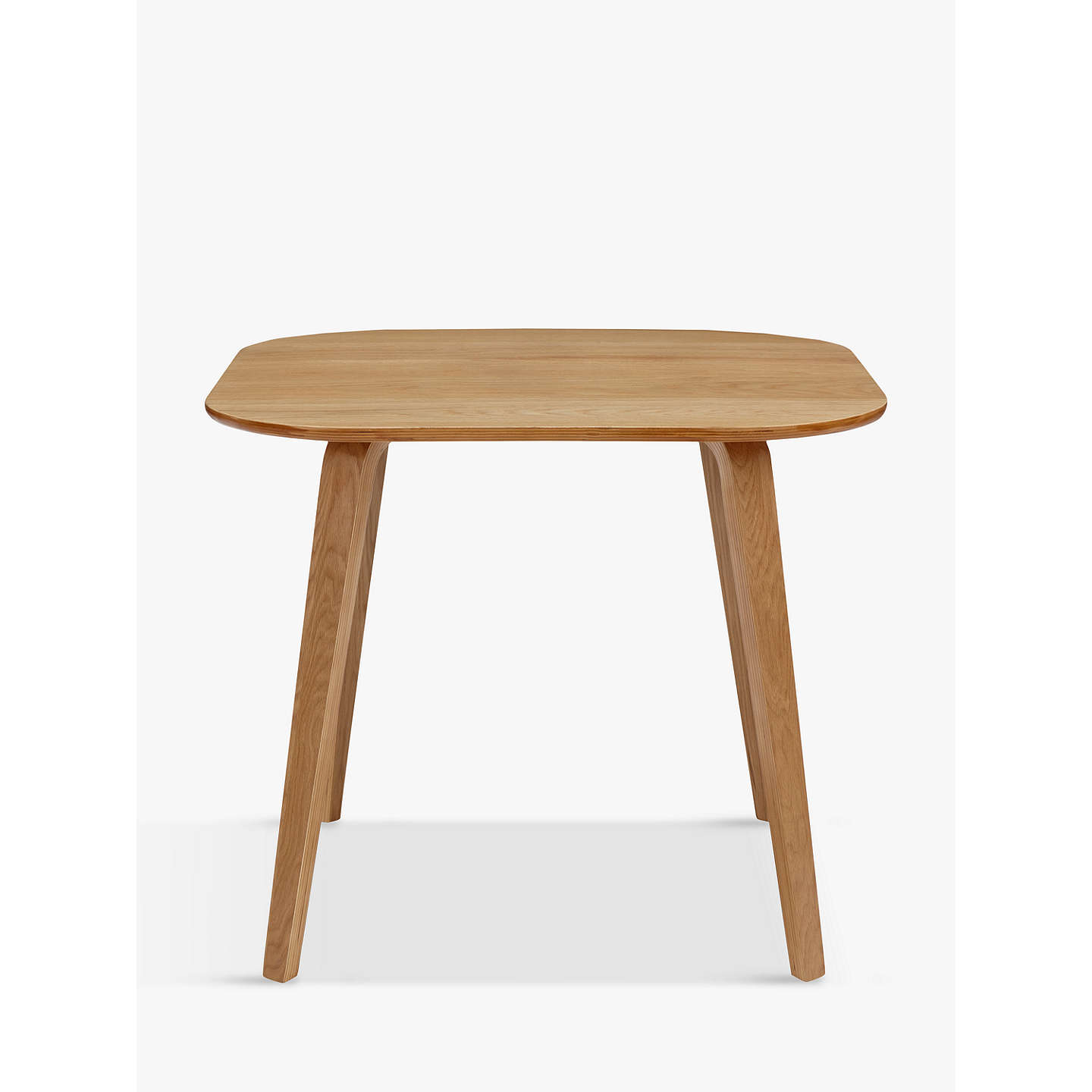 House by john lewis anton dining table small at john lewis for John lewis chinese furniture