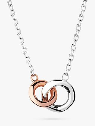 Links of London 20/20 Sterling Silver Mini Necklace