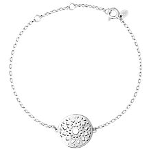 Buy Links of London Timeless Bracelet, Silver Online at johnlewis.com