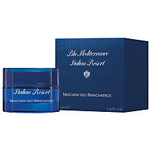 Buy Acqua di Parma Italian Resort Restore Mask, 50ml Online at johnlewis.com