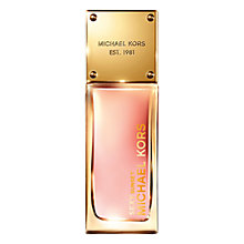 Buy Michael Kors Sexy Sunset Eau de Parfum Online at johnlewis.com