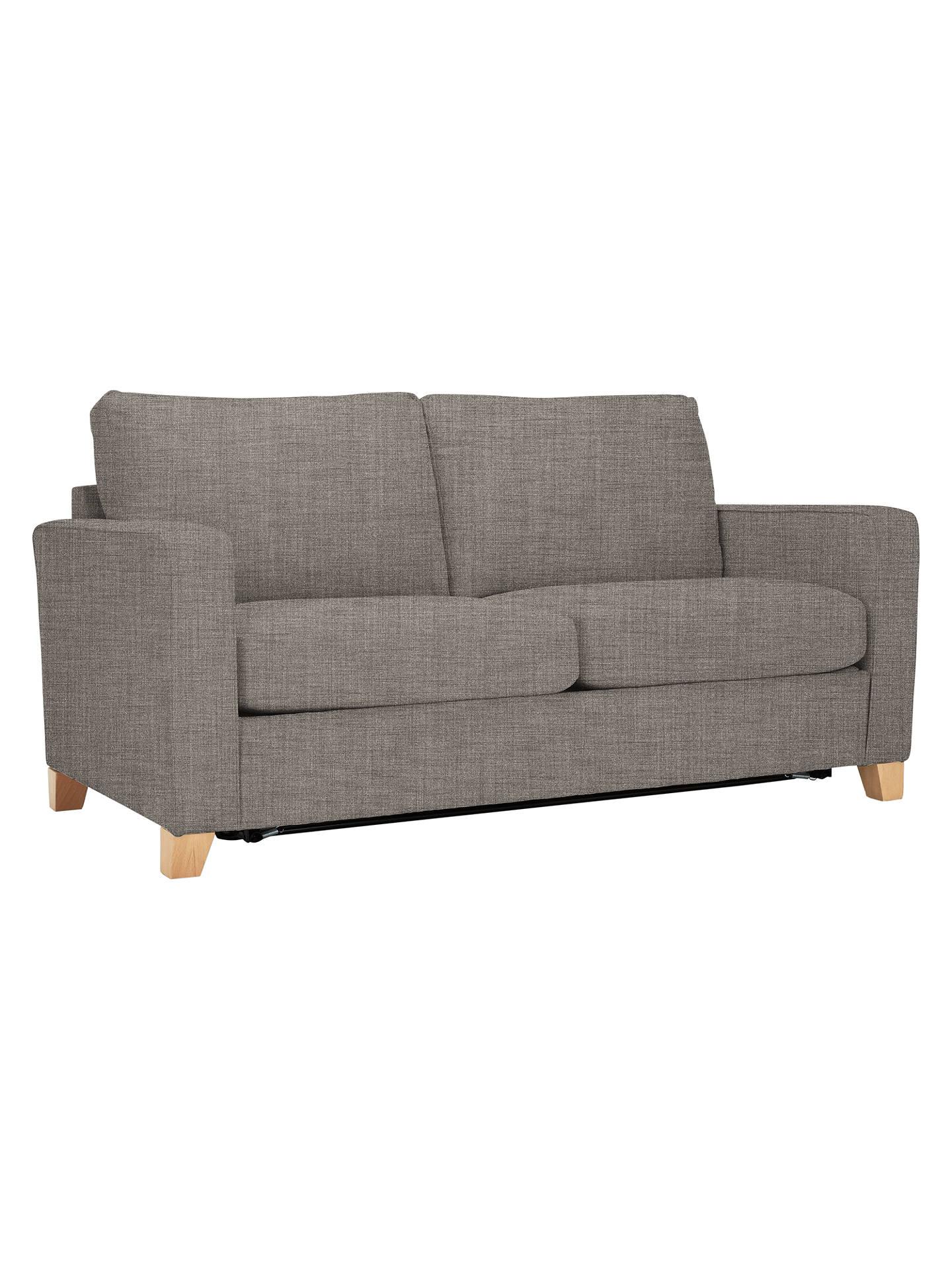 Fine John Lewis The Basics Jackson Medium 2 Seater Sofa Bed Ibusinesslaw Wood Chair Design Ideas Ibusinesslaworg