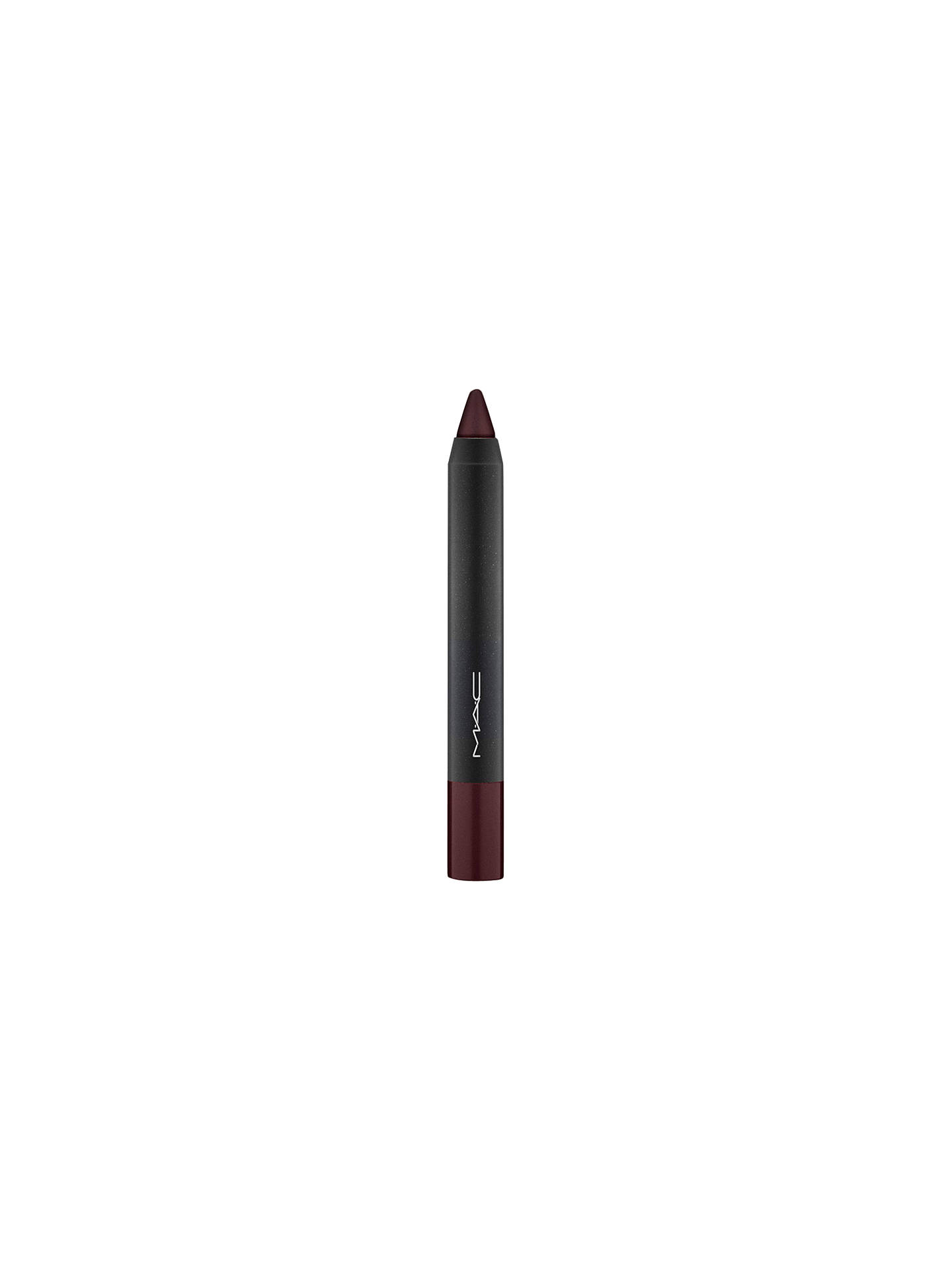 Buy MAC Velvetease Lip Pencil, Velvet Teen Online at johnlewis.com