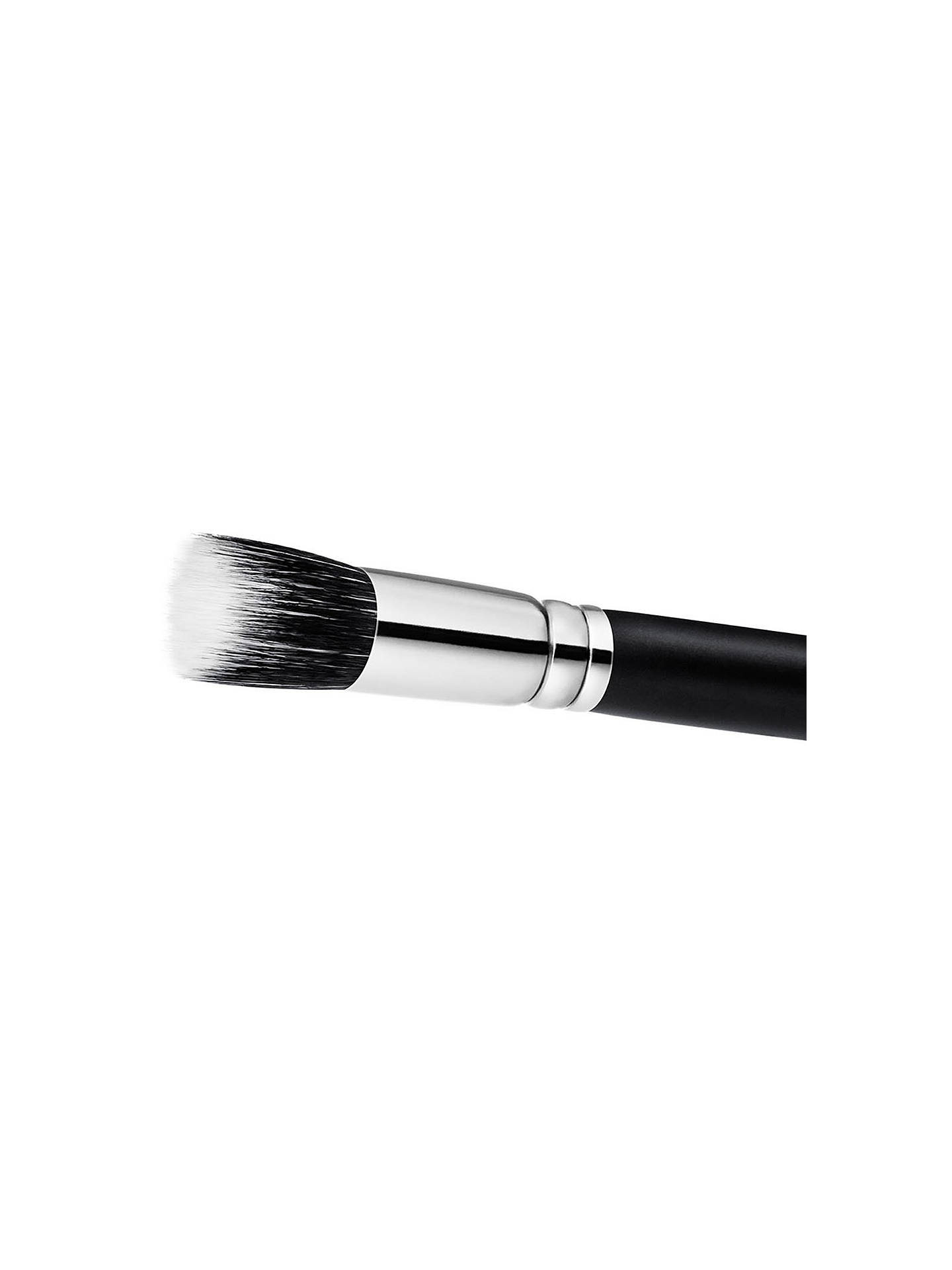 Buy MAC 130 Short Handle Short Duo Fibre Brush Online at johnlewis.com