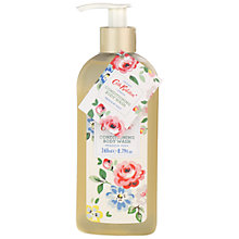 Buy Cath Kidston Meadow Posy Conditioning Body Wash, 260ml Online at johnlewis.com