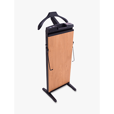Corby 700 Trouser Press, Oak