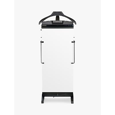 Corby 7700 Trouser Press, White Review thumbnail