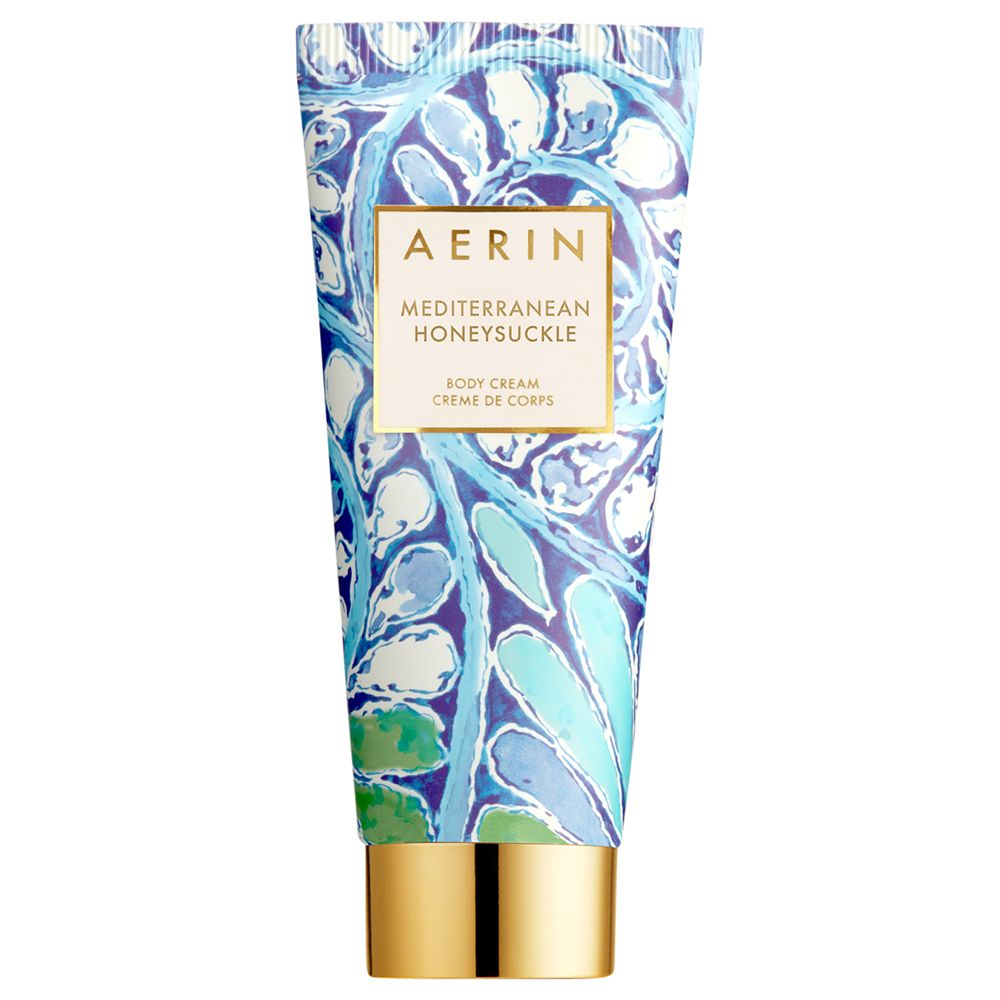 AERIN AERIN Mediterranean Honeysuckle Body Cream, 150ml